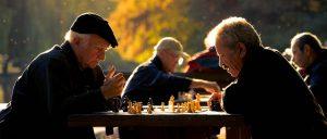 Como ayudar a mejorar la calidad de vida de un adulto mayor