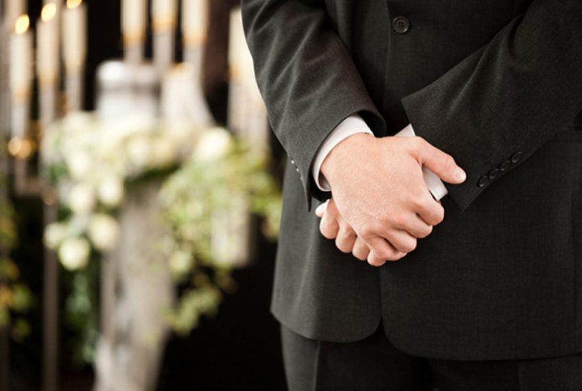 Protocolos a considerar en un Funeral