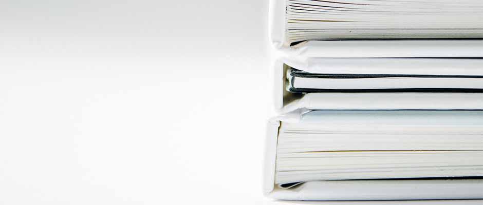 Guía para tener siempre en orden documentos importantes en caso de algún evento inesperado