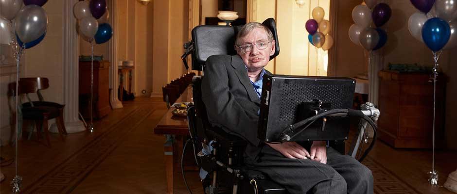 Fallecimiento de Stephen Hawking, uno de los científicos más brillantes de nuestra era