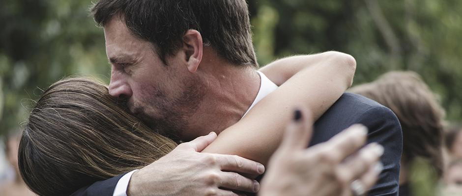 Lo que no se debe decir a los dolientes ante la pérdida de un ser querido