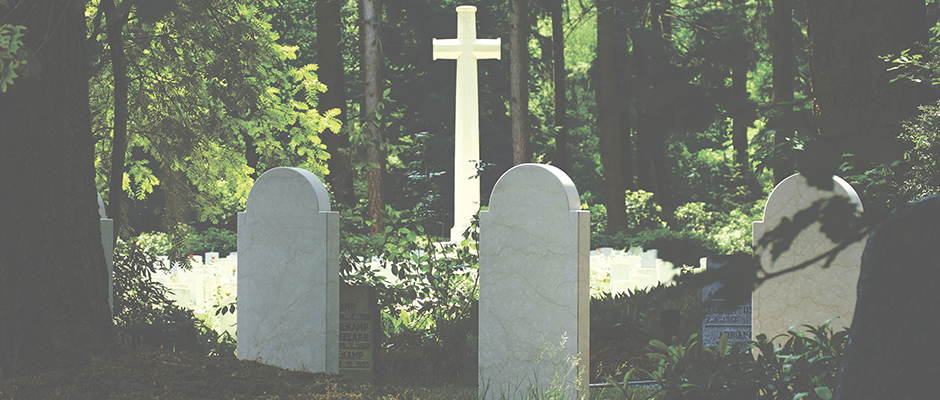 ¿Por qué debería acudir a un funeral, si no quiero?