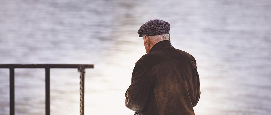 El suicidio en adultos mayores