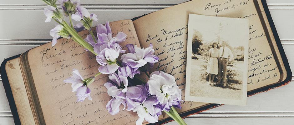 Formas de honrar la memoria de nuestro ser querido
