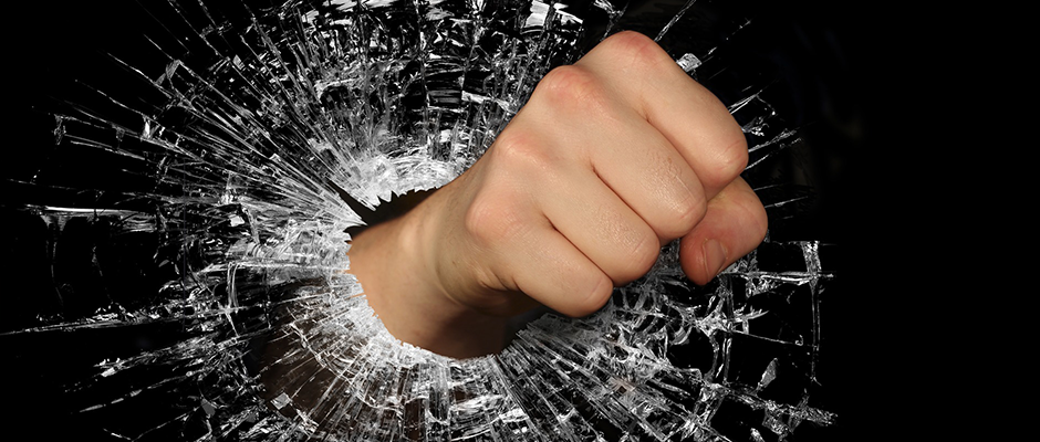 Segunda etapa del duelo: la ira