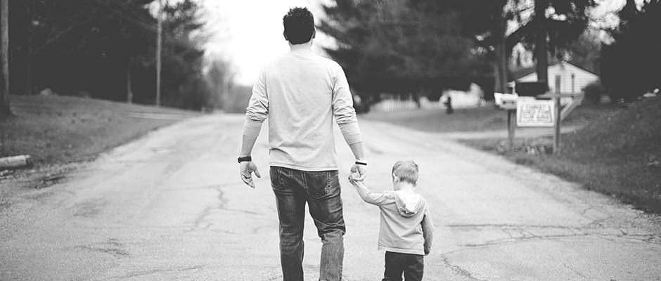 Mis hijos necesitan que salga adelante (primera parte)