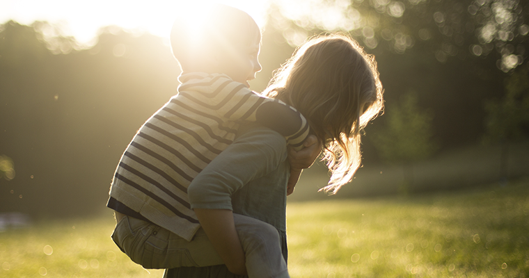 Mis hijos necesitan que salga adelante (segunda parte)