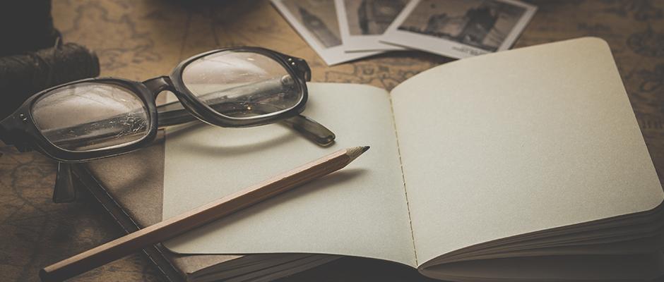 La importancia de la escritura durante el duelo
