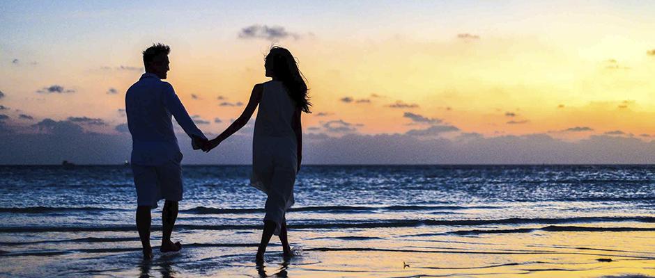 ¿Cómo sanar el dolor por la muerte de tu pareja?