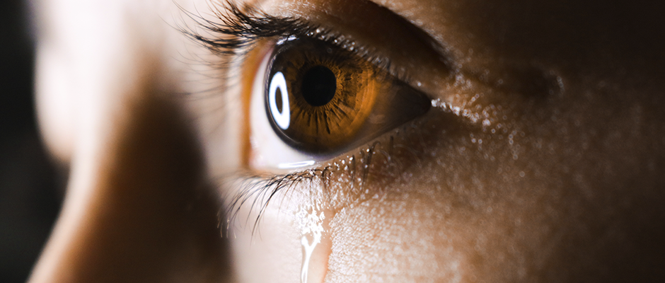 El llanto durante el duelo