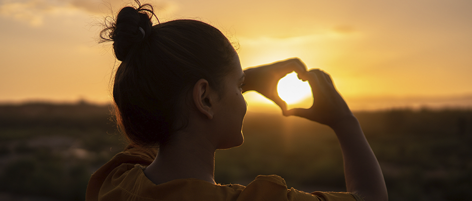 ¿Cómo influyen los pensamientos positivos en tu vida?