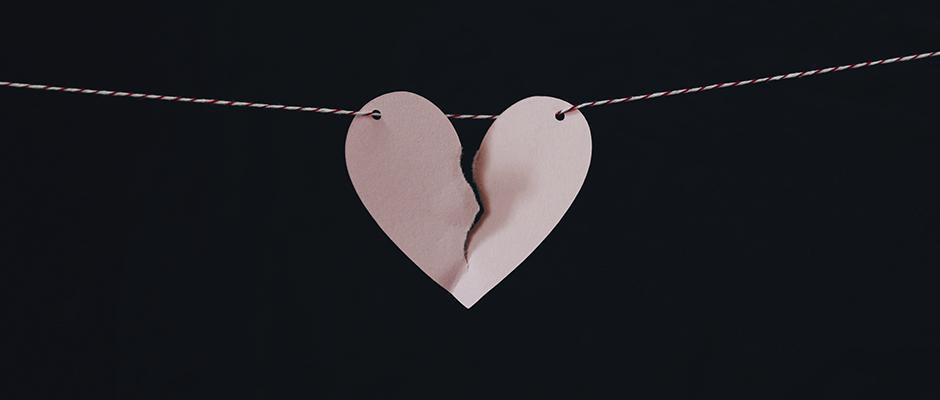 El duelo por infidelidad