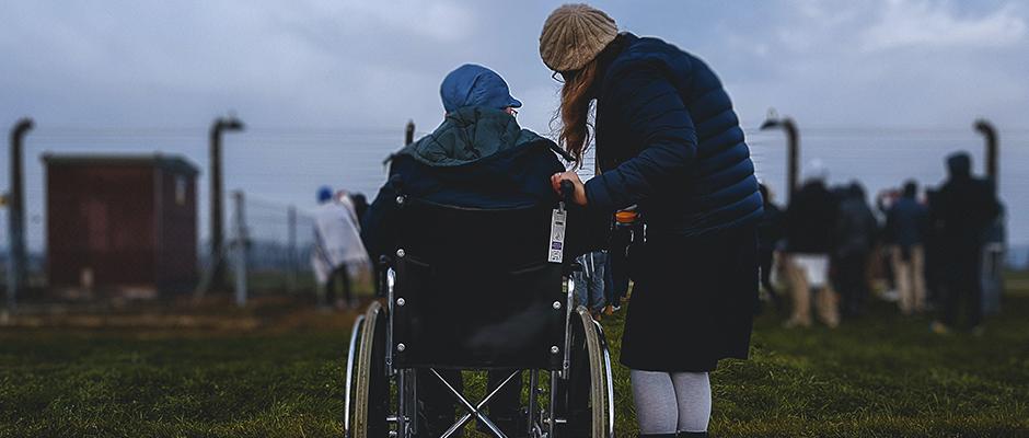 El rol del cuidador