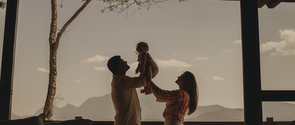 Vivir sin mamá o papá