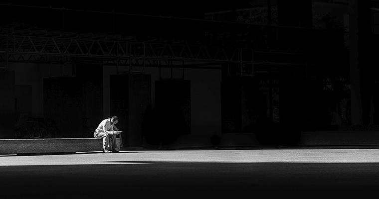 La depresión y sus riesgos