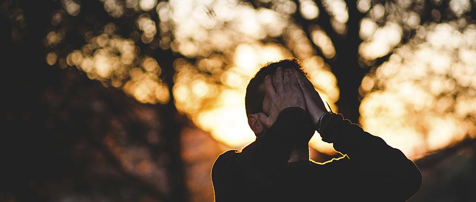 La tristeza y la depresión