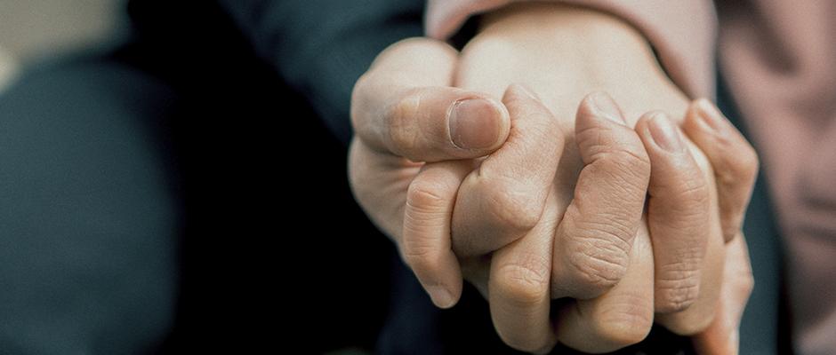 ¿Cómo ayudar a un familiar que no ha podido seguir adelante por un duelo?