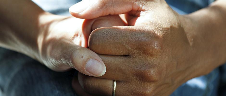 La lucha contra el cáncer de un familiar