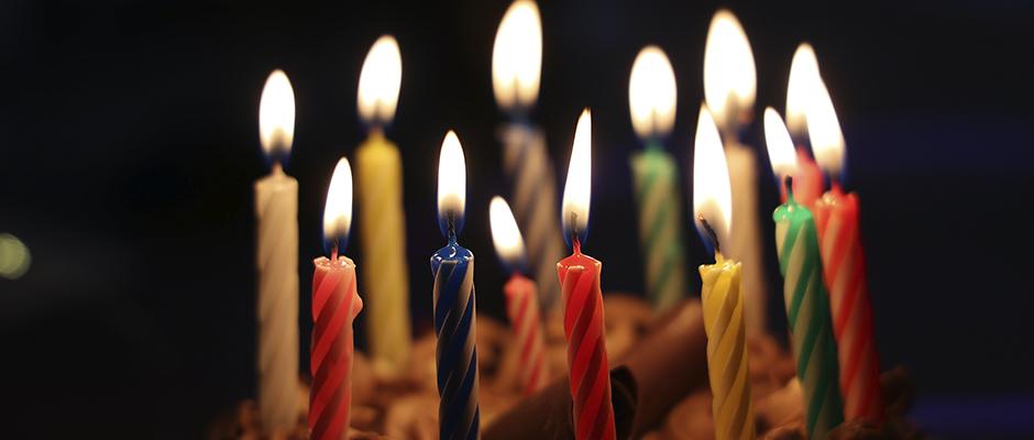 Celebrar mi cumpleaños mientras vivo un duelo