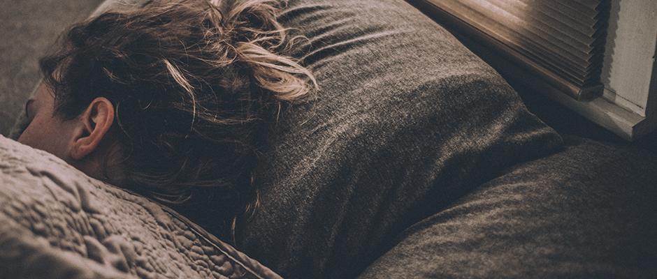 La calidad del sueño durante el duelo