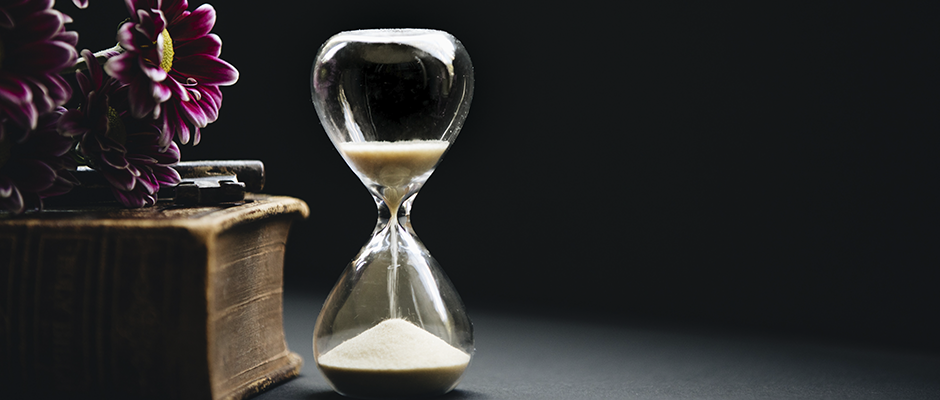 El tiempo y su sabiduría